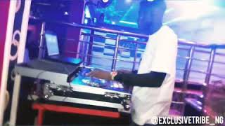 DJ Kaywise ft Olamide- See Mary See Jesus (scratch freestyle)  DJ Dabzee