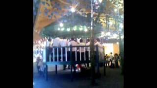 Banda De Sao Vicente Feiteiras 2011