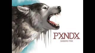 Libre Pastoreo PXNDX Sangre Fria