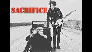 SACRIFICE - Official Music Video