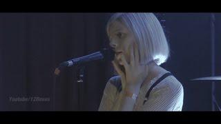 "Aurora (live) ""Little Boy in the Grass "" @Berlin Sep 25, 2015"