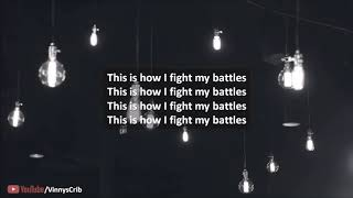 Michael W. Smith - Surrounded (Fight My Battles) [Lyrics] width=