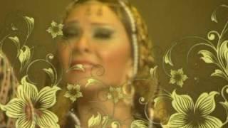 Eteri Jafarova SARI GELIN dance AZERBAYJAN