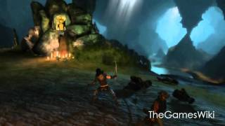 Fable 3: Gameplay Montage [HD]