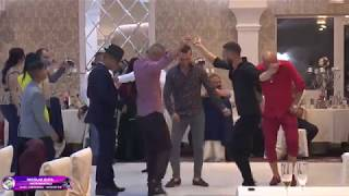Formatia Nicolae Guta -  Instrumentala Anului Nunta Alex si Papusa Live 2017 by DanielCameramanu