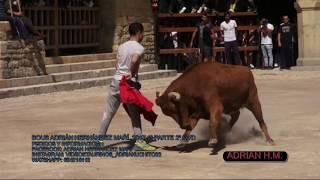 VIDEOCLIP DVD BOUS ADRIÁN HERNÁNDEZ MARÍ 2017 1º PARTE 2º DVD