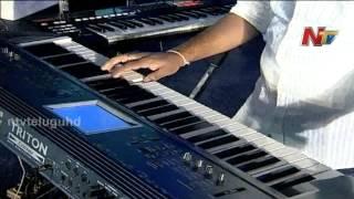 AR Rahman Telugu Hit Songs Performance at Ok Bangaram telugu movie audio success meet