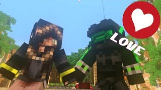 ❤ TOP 5 MINECRAFT LOVE INTRO ANIMATIONS 2018❤ *NEW*