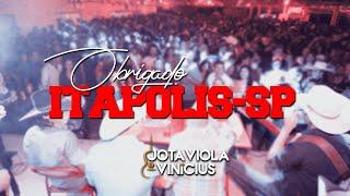 Jota Viola & Vinícius - Amor de Primavera