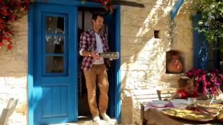 Cyprus Tourism Organisation advert