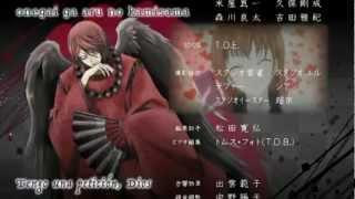 Ending de Kamisama Hajimemashita - [sub español] HD