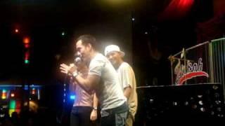 Zirkoh with Michael Cruz- part 1 of 4