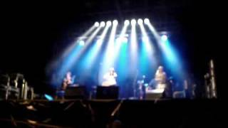 """""""Baile de Verão"""" LUA NOVA  2007 no Porto"""