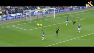 Pedro goal vs Everton !!! Screamer