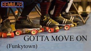 Bemular - Gotta Move On (Funkytown cover)