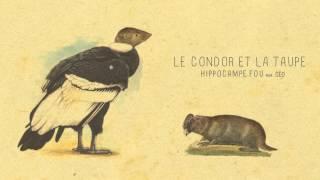 07 - LE CONDOR ET LA TAUPE (Hippocampe Fou feat. céo)