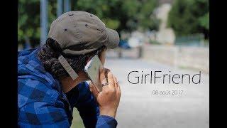 GirlFriend Clip Officiel Cover