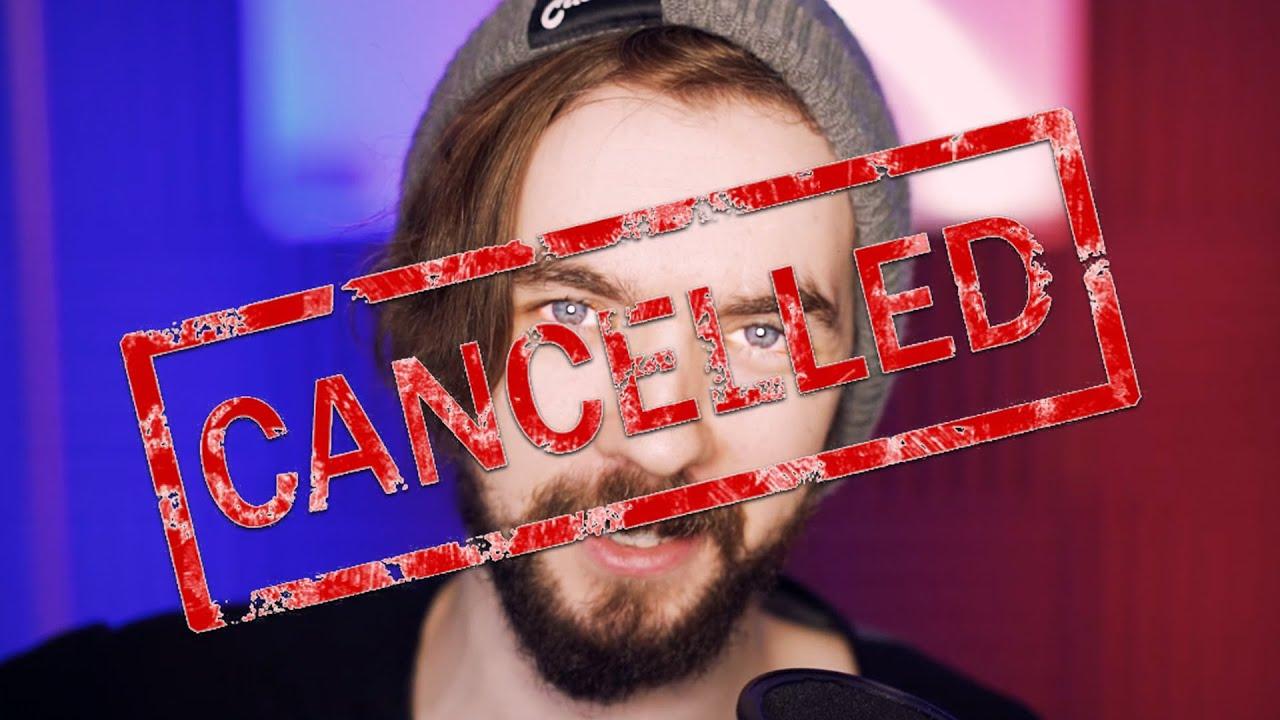 Jacksepticeye - I Got Cancelled On Twitter