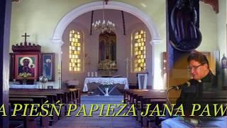 Barka - Ulubiona Pieśń Papieża Jana Pawla II & R.Szczepaniak sax.te.