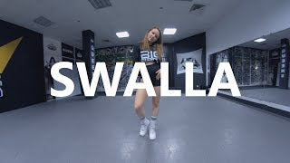 Swalla - Jason Derulo feat. Nicki Minaj & Ty Dolla $ign / J.Yana Choreography
