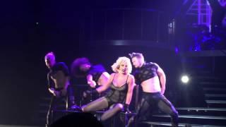 Britney Spears - Do Somethin' / Piece Of Me: Las Vegas