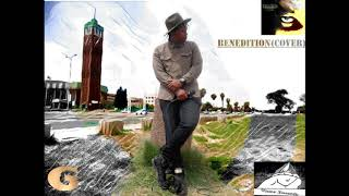 August Alsina Benediction Cover By Gavin Gage