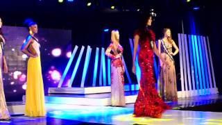MISS PERNAMBUCO  2017 vencedora