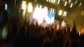Horkyze Slize - Vlak - Dobry Festival 18. 6 2017