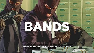 "(Free) Young Thug Feat. Migos Type Beat ""Bands"" 