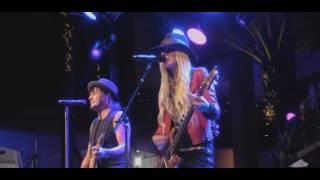 RSO (Richie Sambora & Orianthi) - Making History (Live 2017)