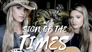 """""""Sign of the Times"""" Harry Styles 