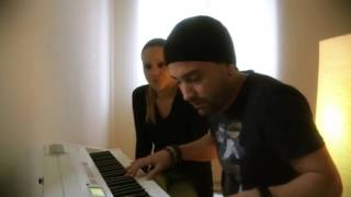 Mike Candys & Evelyn - Brand New Day (Unplugged)