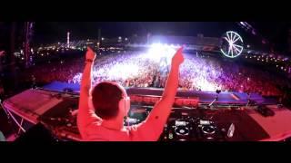 David Guetta & Showtek feat. Vassy - BAD (concept video)