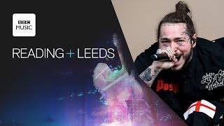 Post Malone - Better Now (Reading + Leeds 2018)