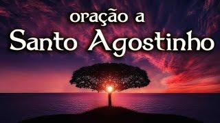 Oração de Santo Agostinho - TV ARAUTOS - Canal Católico