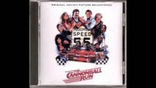 The Cannonball Run Soundtrack Ray Stevens