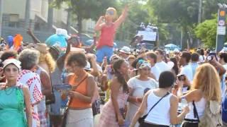 Bloco Tá Pirando Pirado Pirou! - Carnaval 2012