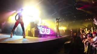Transmit 2013 Official Trailer