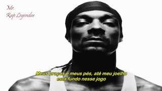 Snoop Dogg - Protocol [Lil' Wayne Diss?] (Legendado)