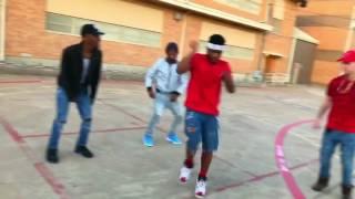 XXXTENTACION - Look At Me (OFFICIAL DANCE VIDEO)