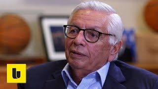 David Stern interview: The NBA dress code, Donald Sterling and Adam Silver's tenure | The Undefeated