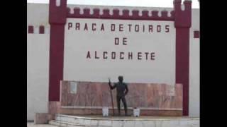 """MANUEL DE ALMEIDA - """"Barrete Verde"""""""