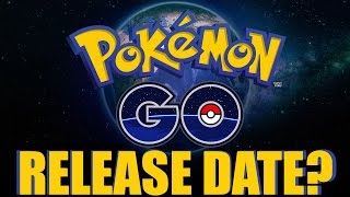 Possible Pokemon Go Release Date?- 2 Fat Nerds Podcast