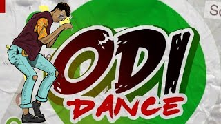 Odi Dance - Timeless Noel x Hype Ochi x Jabidii - |Official CRM Video|