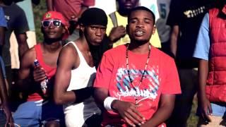 Fredokiss - Malamulo Khumi amu Ghetto