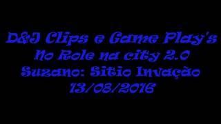 Role na city 2.0  entrada do Show kadyn