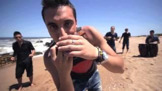 VI-EM - CHIQUITA BONITA (VIDEOCLIP OFICIAL) - CONTRATACIONES: 098 88 90 41