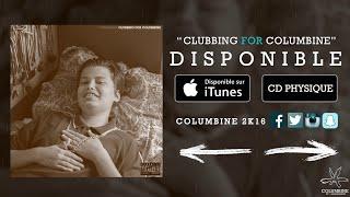 Columbine - 2k17 (prod. Foda C) [Audio]