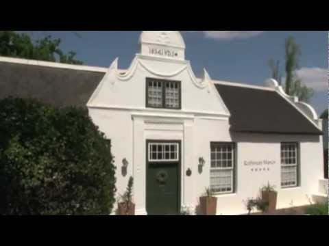 Rothman Manor | South Africa | Expert Africa