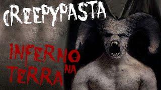 Inferno na Terra - Creepypasta [HD 1080p - Português, BR - Mokeas]